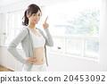 女性 女 女人 20453092