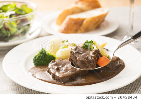 Beef Stew 20458434