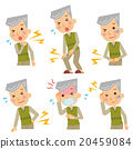 疾病集 20459084