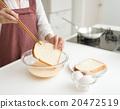 ขนมปังฝรั่งเศส 20472519