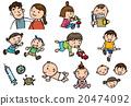 幼兒 小孩 孩子 20474092