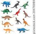 dinosaurs 20476984