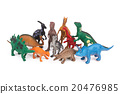 dinosaurs 20476985