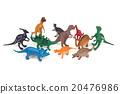 dinosaurs 20476986