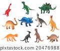 dinosaurs 20476988