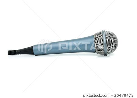 Dynamic microphone 20479475