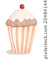 cup, cake, cup-cake 20484144