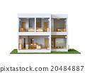 二層建築 房屋 房子 20484887