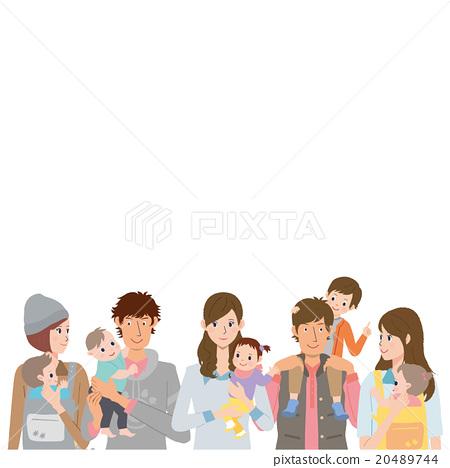 育兒 illustration 數字動畫 20489744