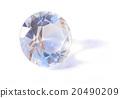 Diamonds on black 20490209