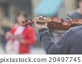 經典的 聲音 小提琴 20497745
