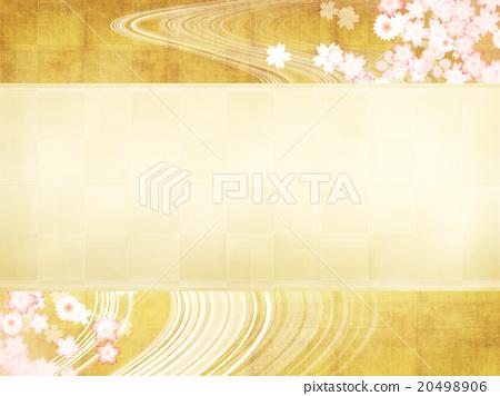 일본의 배경 20498906