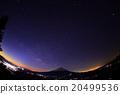 아침 놀, 전망, 은하 20499536