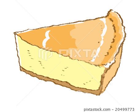 Cheesecake 20499773