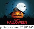 halloween pumpkin new 20505145