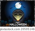 halloween 20505146