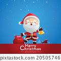 merry christmas 20505746