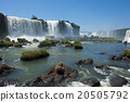 garganta del diablo at the iguazu falls 20505792