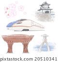 金澤 金澤城堡 觀光 20510341