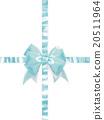 배경, 벡터, 선물 20511964