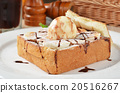 Honey toast  20516267