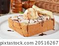Honey toast  20516267