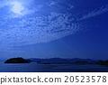 琵琶湖的秋天 20523578