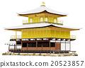 Kinkakuji Temple, kinkakuji, temple 20523857