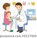 medical checkup, parent and child, parenthood 20527909