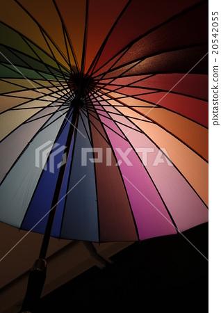 約瑟的雨傘 20542055