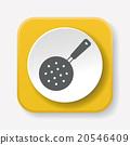 pot icon 20546409