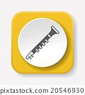 Oboe icon 20546930