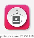 towel icon 20551119