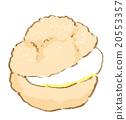 奶油泡芙 烘培食品 烘焙甜食 20553357