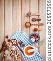 Food Cooking ingredients.  20557356