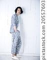 肖像 日本人 日式 20557603