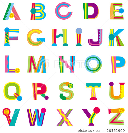 Alphabet Alphabetic Alphabetical 20561900