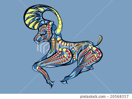 aries zodiac sign 20568357