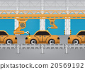Robot car 20569192