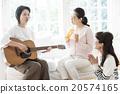 吉他 演奏 年長 20574165