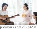 吉他 演奏 年長 20574231