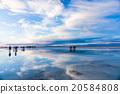ทะเลสาบเกลือ Uyuni 20584808