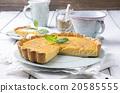 lemon tarte 20585555