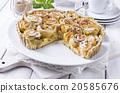 apple pastry 20585676