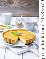 lemon pastry 20585679
