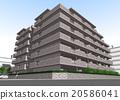 아파트 20586041