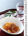 馬祖泡菜 鯡魚子 魷魚乾 20590817