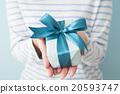 禮物 送禮 展示 20593747