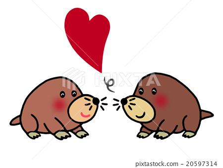 A lovely mole 20597314
