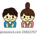 daifuku, bean daifuku, snack 20602707